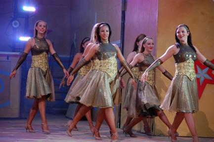 Tanzerinnen